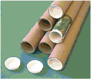 Rolled Adhesive Maps