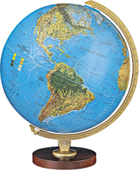Livingston Globe