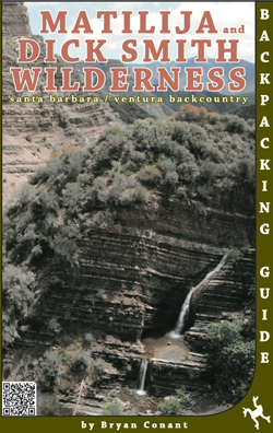 Matilija & Dick Smith Wilderness