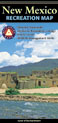 New Mexico Recreation Map