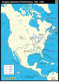 European Exploration of North America, 1000-1682 CE