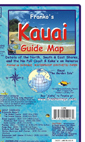 Kauai Guide Map