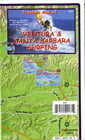 Santa Barbara and Ventura Surf Map