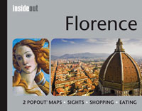 Florence InsideOut Guide