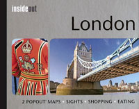 London InsideOut Guide
