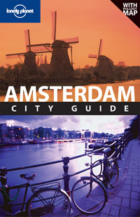 FAM Amsterdam Travel Guide