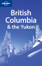 Lonely Planet British Columbia