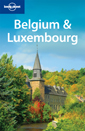 Lonely Planet Belgium and Luxembourg