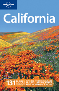 FAM Calfornia Travel Guide