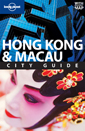 Lonely Planet Hong Kong and Macau
