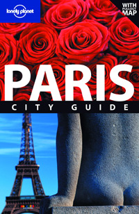FAM Paris Travel Guide