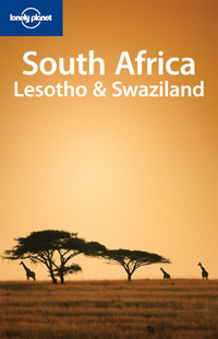 Lonely Planet South Africa Lesotho and Swaziland