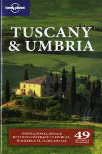 Lonely Planet Tuscany and Umbria