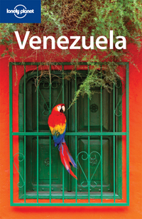 Lonely Planet Venezuela