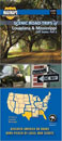 Louisiana and Mississippi Scenic Road Trips