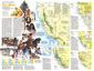 Making Of America, Far West Map 1984