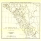Map Showing Award of Alaska Boundary Tribunal 1896