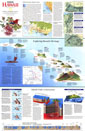 Rediscovering Hawaii Map 1995