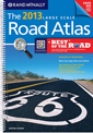 Rand McNally USA Large Scale Road Atlas