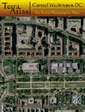 Central Washington DC Aerial Photographic Atlas