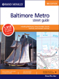 Thomas Guide Metropolitan Baltimore, Maryland