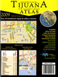 Tijuana Street Atlas
