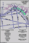 New York La Guardia Airport Diagram Digital Map