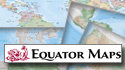 Equator Maps