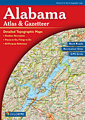 Alabama Atlas and Gazetteer