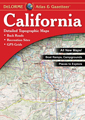 California Atlas and Gazetteer