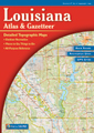 Louisiana Atlas and Gazetteer