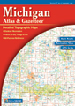 Michigan Atlas and Gazetteer