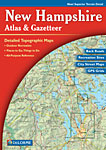 New Hampshire State Atlas & Gazetteer