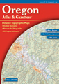 Oregon Atlas and Gazetteer