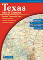 Texas Atlas and Gazetteer Atlas