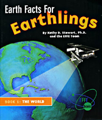 Earth Facts for Earthlings: World