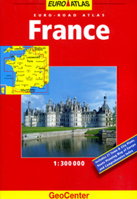 France Road Atlas
