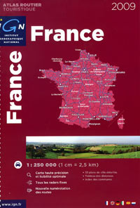 France Atlas