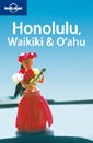 Lonely Planet Honolulu, Waikiki and Oahu