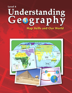 Understanding Geography Level 4
