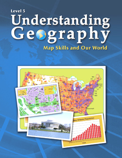 Understanding Geography Level 5