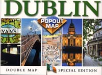 Dublin PopOut, Double Edition