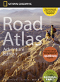 National Geographic North America Adventure Edition Road Atlas