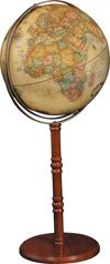 Commander Globe II