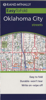 FAM Oklahoma City Maps