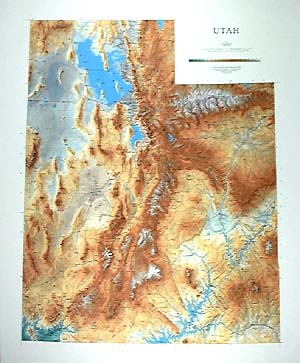 Utah State  - Laminated