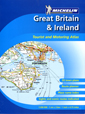Great Britain and Ireland Road Atlas - Michelin