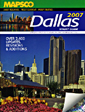 Dallas, TX Street Atlas